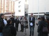 """Workshop """"Repensemos la ciudad desde la experiencia de laspersonas"""""""